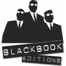 logo Black Book Éditions