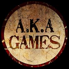 A.K.A. Games