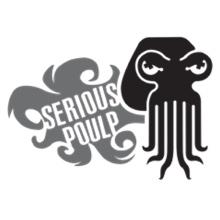 logo Serious Poulp - US Warehouse