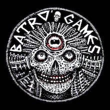 logo Batro Games