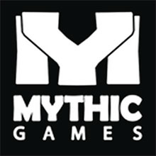 logo Mythic Games