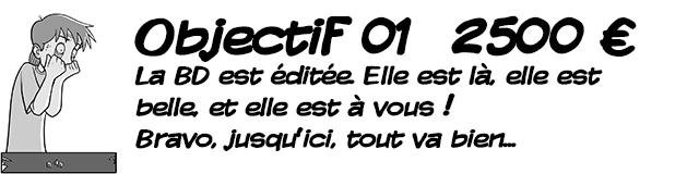 Objectif 01