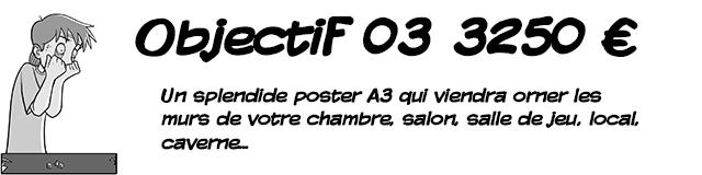 Objectif 03