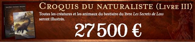 Croquis du naturaliste (Livre III)