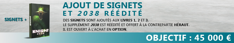 Signets + 2038