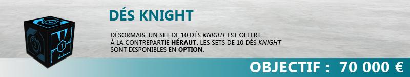 Dés Knight