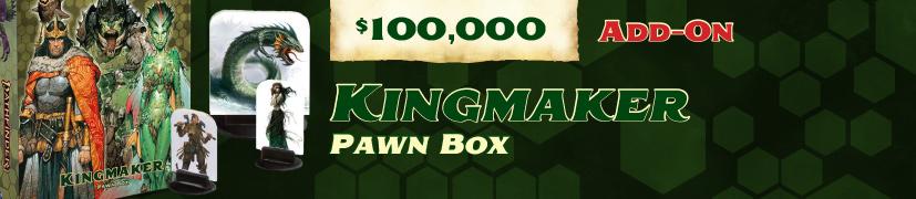 Unlock: Kingmaker Pawn Box