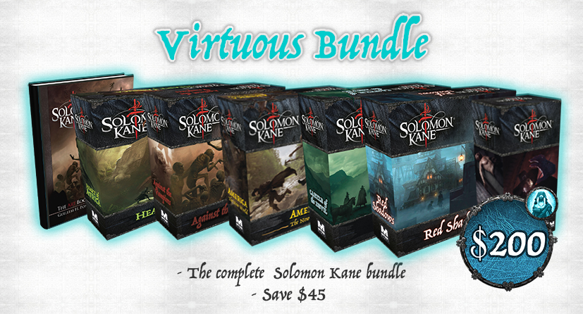 Virtuous Bundle