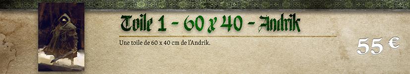 Toile 01 Andrik - 60 x 40