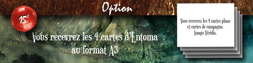 Cartes de campagne - Aran Bara et les Tisseuses