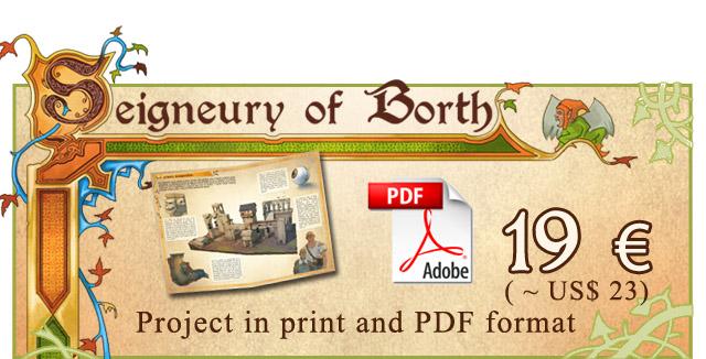 Print + PDF