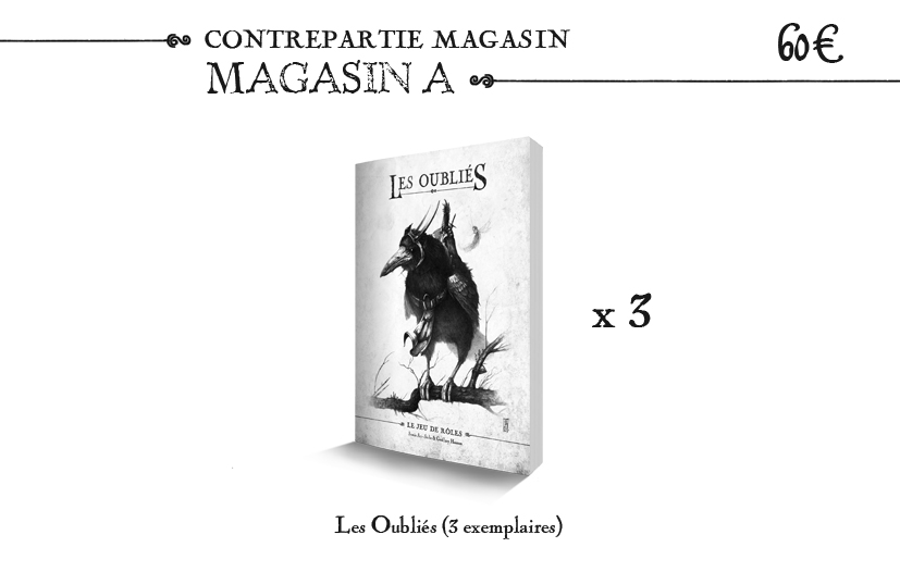 Magasin A