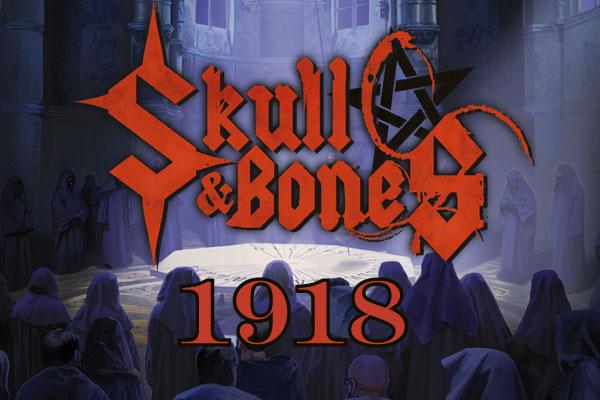 Skull & Bones (1918)