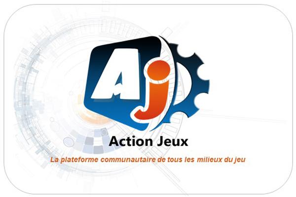 Action Jeux V2.0