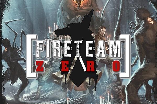 Fireteam Zero: Die Erweiterungen