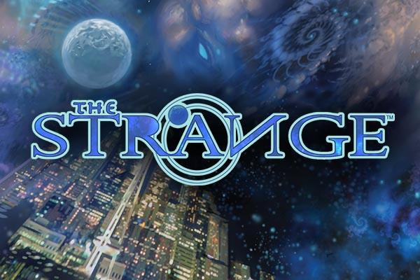 The Strange (FR)