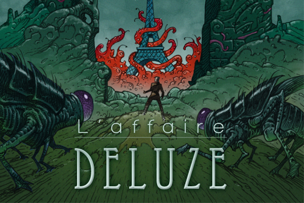 L'Affaire Deluze