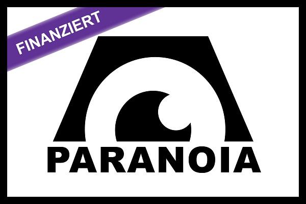 Paranoia - Freigabe Rot
