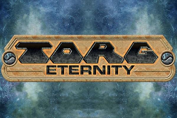 Torg Eternity - DE