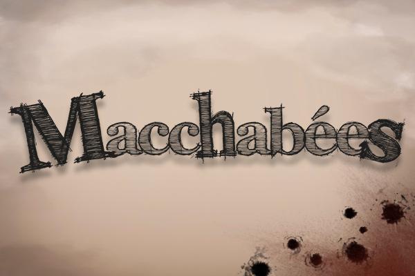 Macchabées