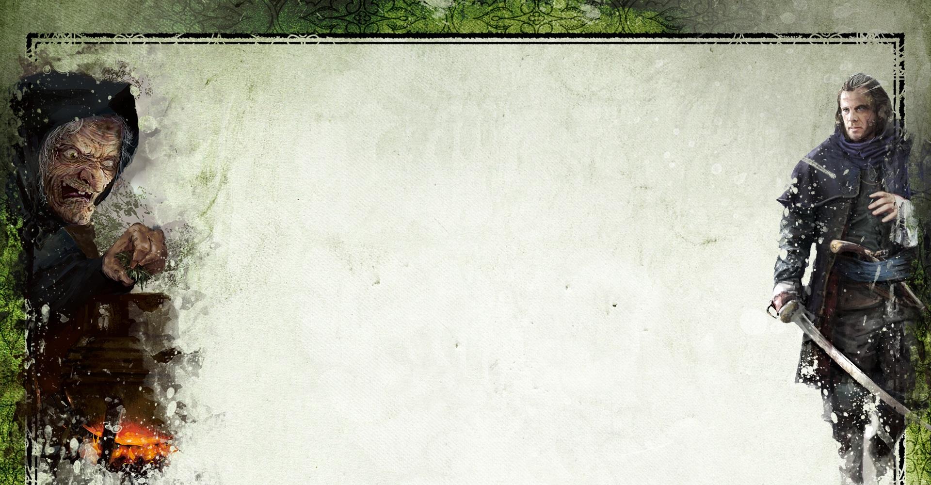 background HeXXen 1733 - Hexenjagd