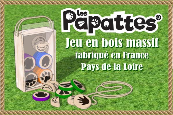 Les Papattes