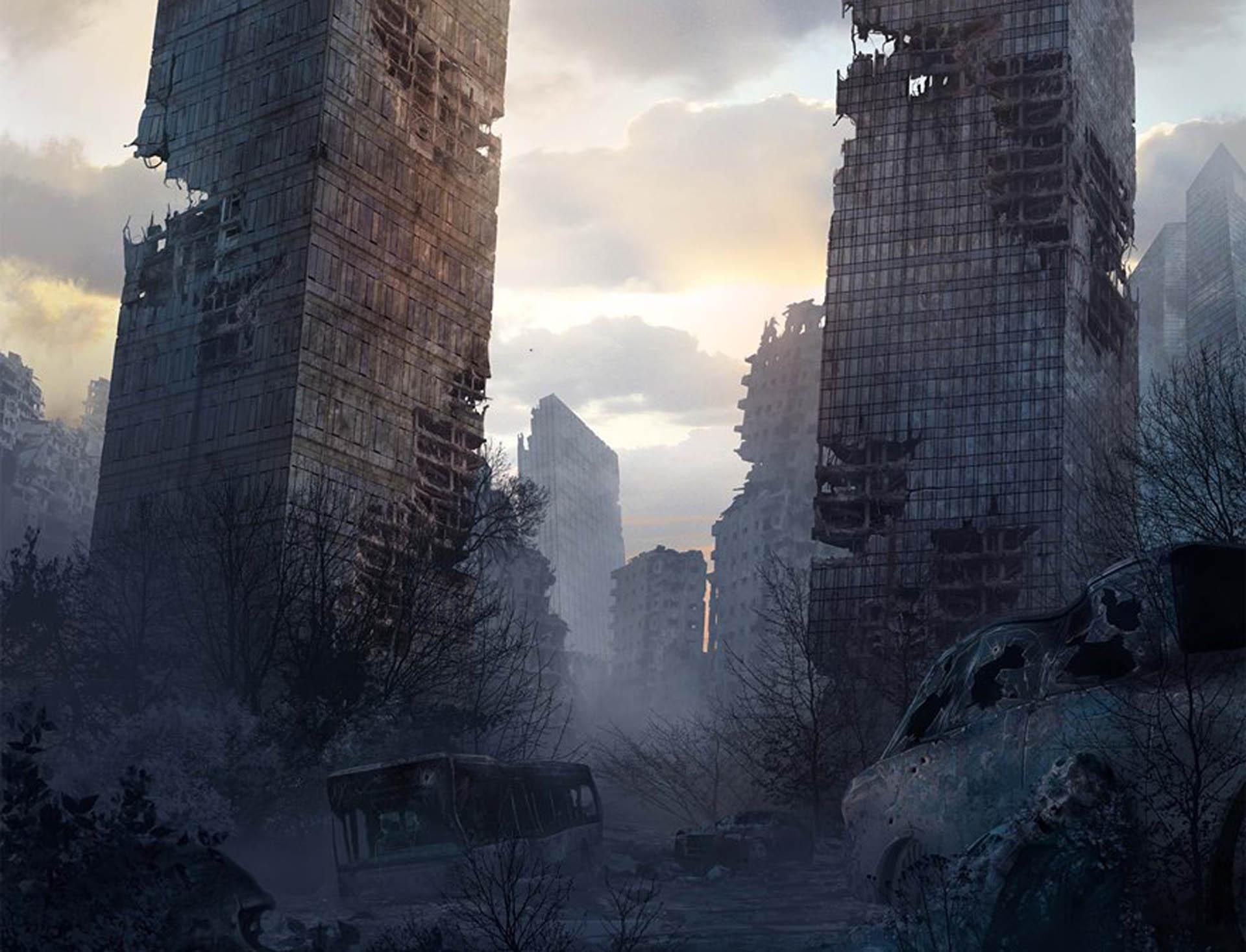 background Knight : La Geste de la fin des temps
