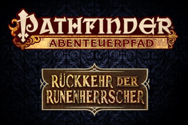 Pathfinder: Runenherrscher