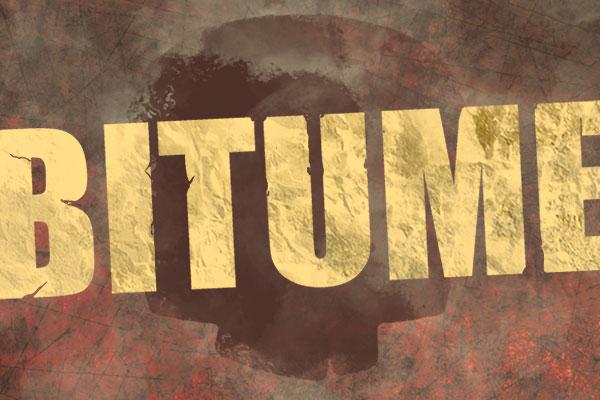 Bitume