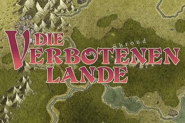 Die Verbotenen Lande - Fantasy-Rollenspiel in einer offenen Welt
