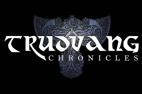 TRUDVANG Chronicles - le jeu de rôle