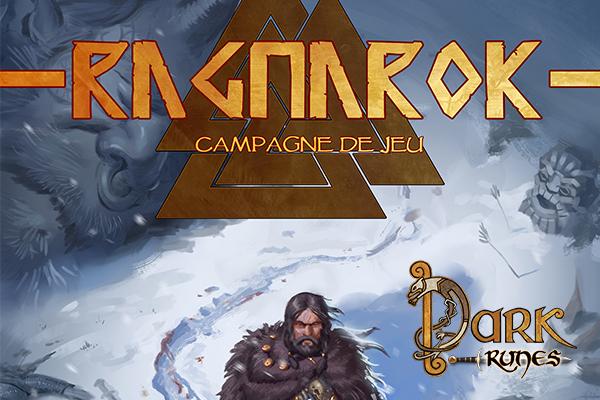 Ragnarok - Darkrunes