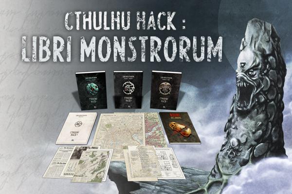 Libri Monstrorum