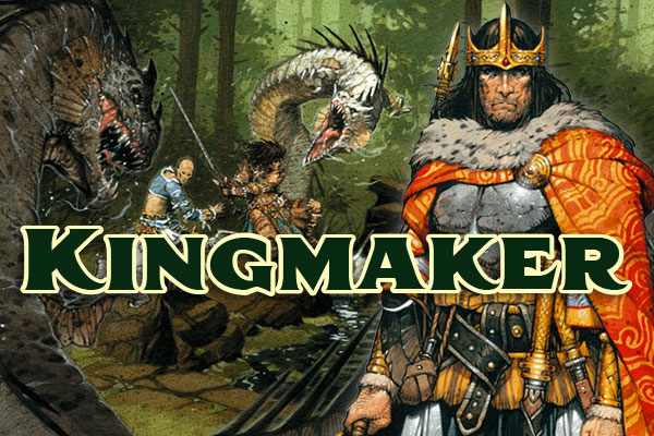 Kingmaker 10th Anniversary