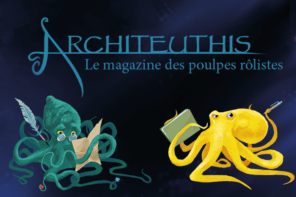 Architeuthis