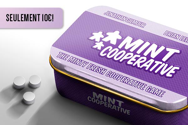 Mint Cooperative en français !