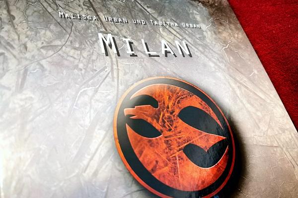Milan - das Rollenspiel