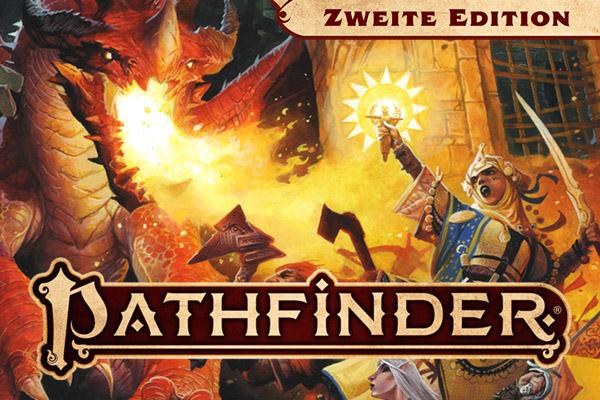 Pathfinder 2 - Zeitalter der Verlorenen Omen