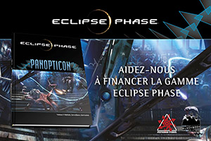 Eclipse Phase • Panopticon