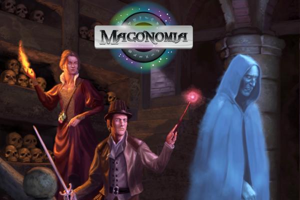 Magonomia Core Rules
