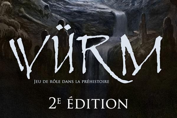 WÜRM 2e édition