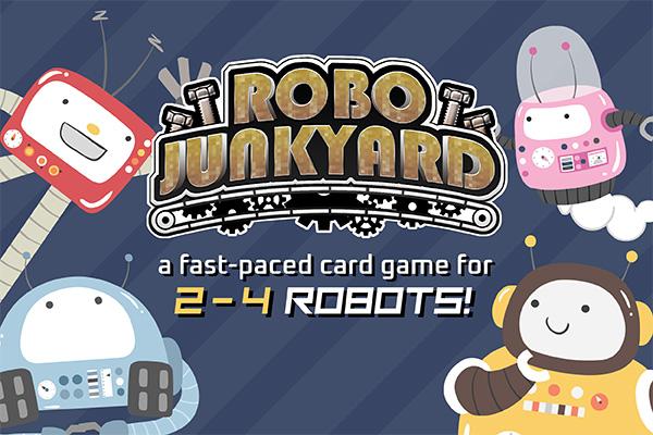 Robo Junkyard