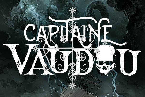 Capitaine Vaudou