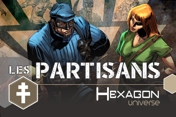 Hexagon Les Partisans