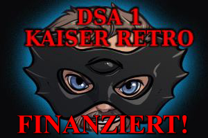DSA1 Remastered: Die Kaiser Retro Box