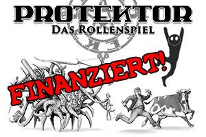 Protektor - Das Rollenspiel