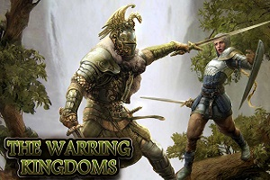 The Dark Eye: Warring Kingdoms