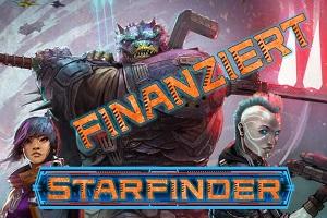 Starfinder (DE)