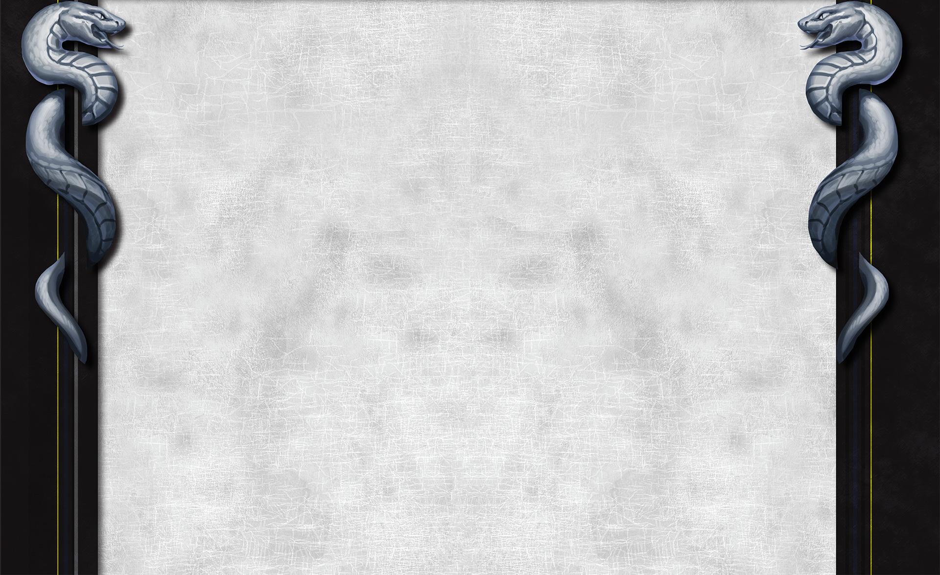 background Das Schwarze Auge: Schatten der Macht