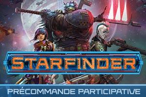 Starfinder (FR)